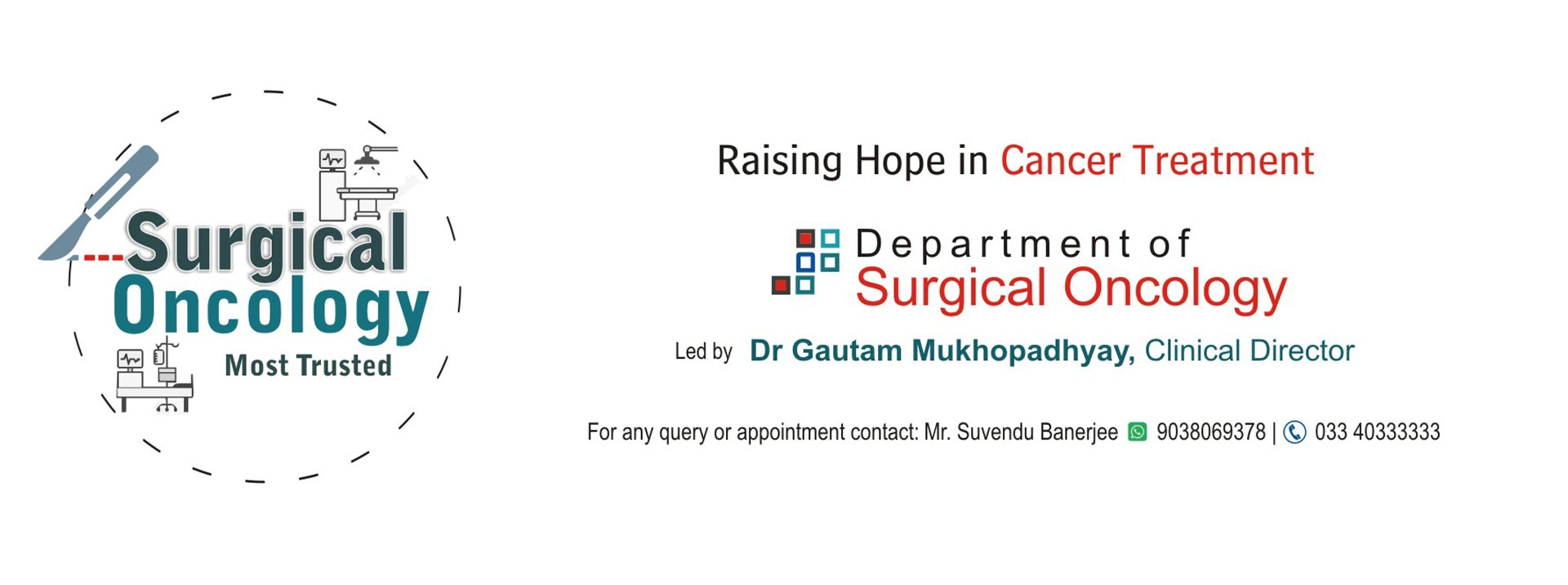 Surgical Oncology in kolkata