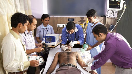Peerless Institute of Emergency Medicine & Trauma Care